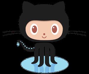 Github logo for Neo4j DocManager